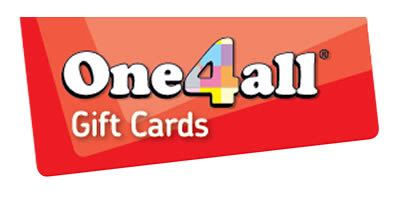 How Do I Use My One4all Gift Card Online - one4all media