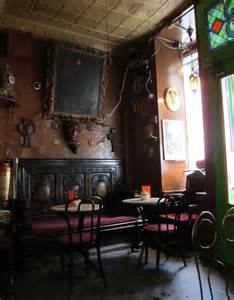 Milan Kundera The Unbearable Lightness Of Being by Caffe Reggio New York History Walks