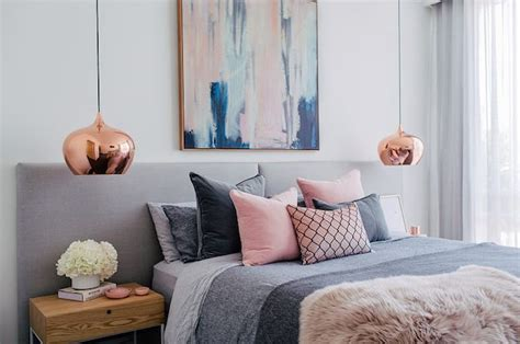 pink bedroom colour schemes bedroom color schemes 15 fabulous ways to mix colors