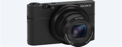 Kamera Sony Rx100 5 die beste kompaktkamera dsc rx100 sony de