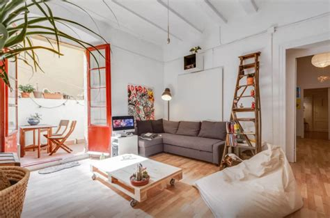 best accommodation in barcelona top 10 airbnb accommodations in barcelona trip101