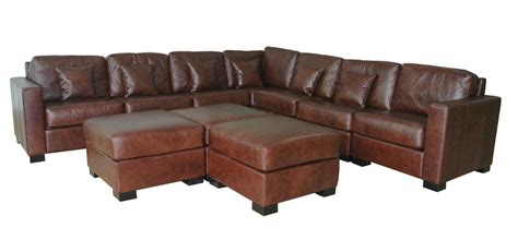 sectional leather sofa leather sectional brown interior exterior doors