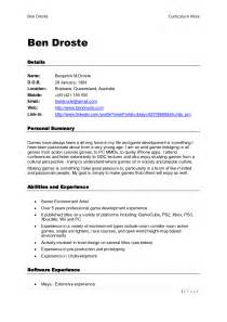 Free Resume Templates To Download And Print Free Printable Resume Template Best Business Template