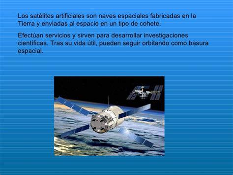 imagenes satelitales para que sirven satelites artificiales