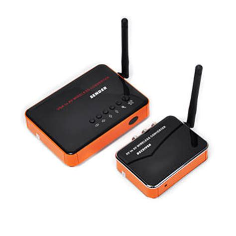 Vga Wireless Transmitter converter shenzhen newmi digital tech co limited