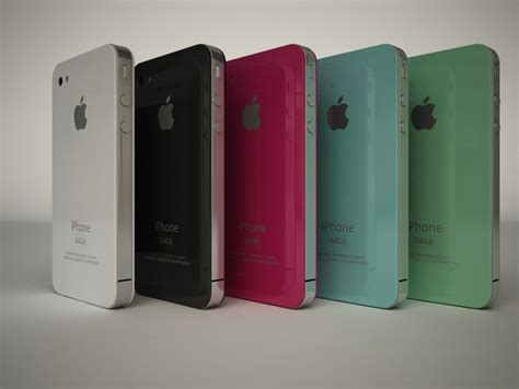 Iphone Colors by Appleiphone Fonefrenzy Mobile Technology