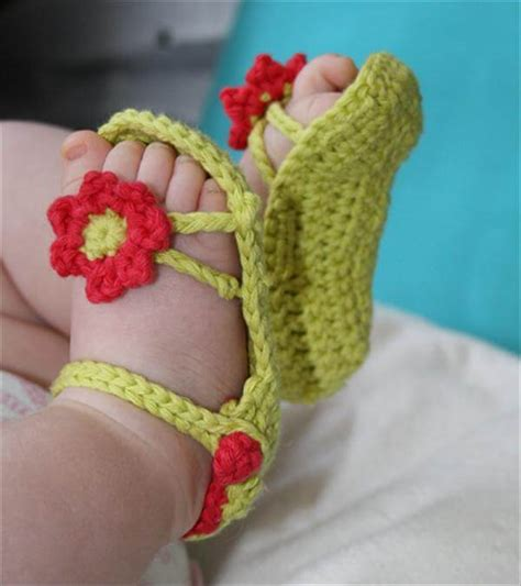 crochet pattern flower motif baby shoes 10 stylish crochet baby booties pattern diy and crafts