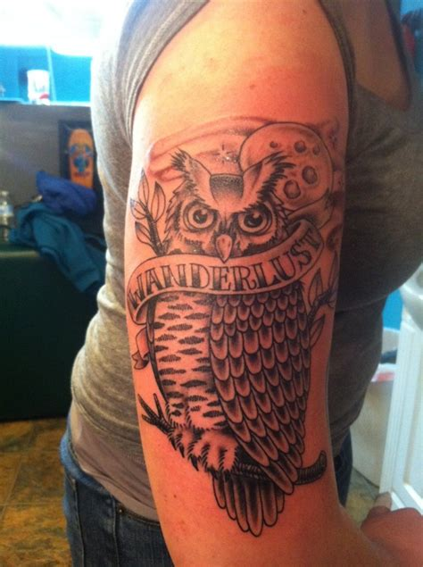 wanderlust tattoo ideas arm tattoos and designs page 10