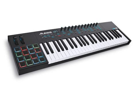 keyboard controller tutorial best midi keyboard controller of 2017 reviews and ratings