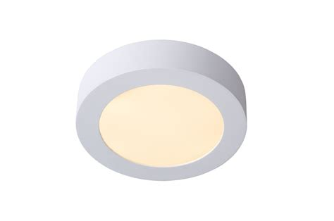 brice led ceiling l dimmable 11w d lucide spot