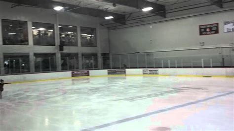 hackensack ice house rln ice skating na non qualifying 2012 ice house hackensack nj youtube