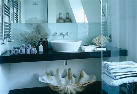 Sea Shell Badezimmer by 17 Best Images About Wohnung Inspiration On