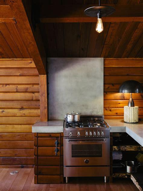 rustic wood floor l 50 best small kitchen design ideas