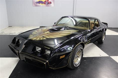 1979 Pontiac Trans Am For Sale in Lillington, North