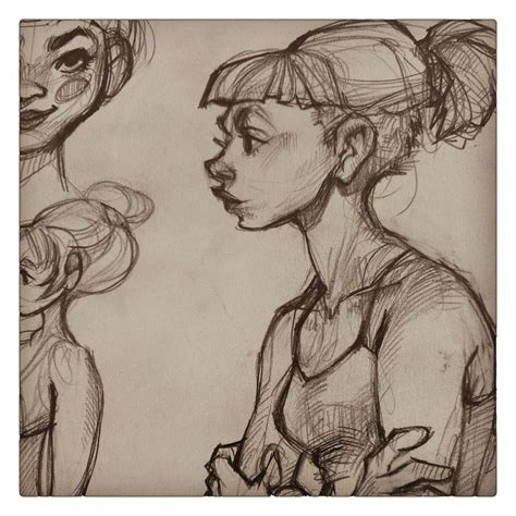 sketchbook of loish loish digital