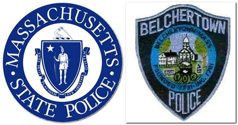 Ma State Arrest Records Massachusetts State Trooper Charged With Assaulting Belchertown Detective Probe