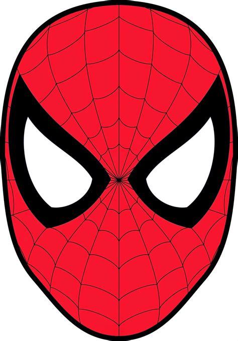 printable mask of spiderman spiderman free printable kit oh my fiesta for geeks
