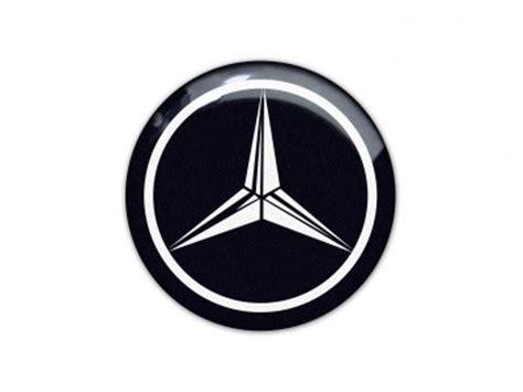 Emblem Mercedes Small Mercedes