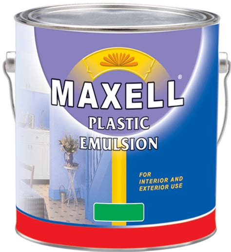 plastic emulsion paint rainbow paints industries