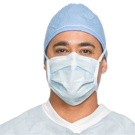 Picture Of Surgical Mask