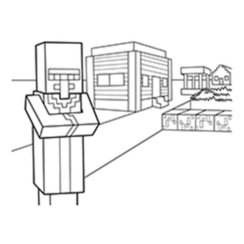 minecraft coloring pages jockey minecraft coloring pages wither coloring page