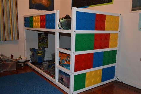 ikea kura bed hack lego bed bedroom ideas lego