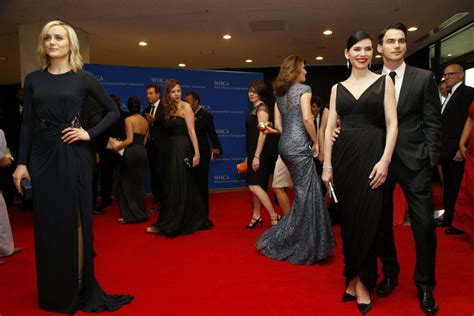 when is white house correspondents dinner julianna margulies 2014 white house correspondents dinner in washington