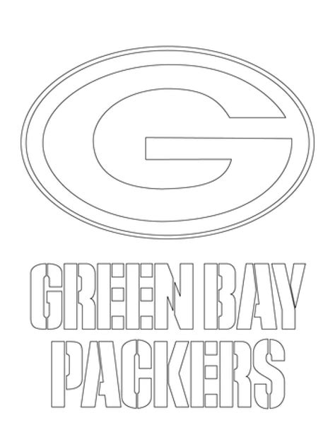 nfl coloring pages green bay green bay packers coloring pages coloringsuite com
