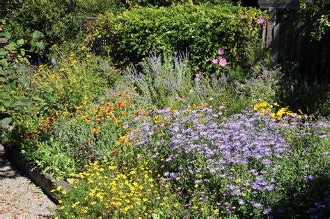 pollinator garden design bee garden design