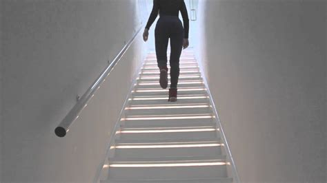stair lighting led led light design amusing led stairwell lighting stairwell