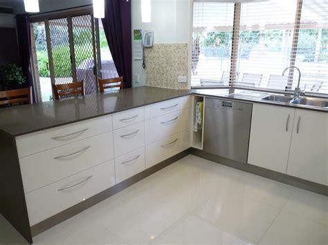 Versatile Laminate Kitchen Cupboard Doors