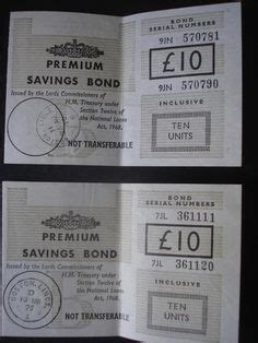 Irish Hospital Sweepstakes Tickets Value - 1000 images about vintage lottery tickets on pinterest savings bonds premium bond