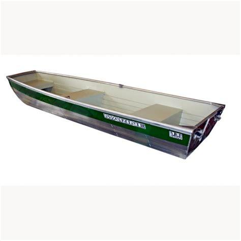 aluminium jon boot marine 13 jon zille aluminiumboot l 3 96 m b 1 20 m