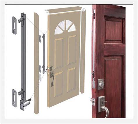 tru lock system locks doors dead bolt options gienow