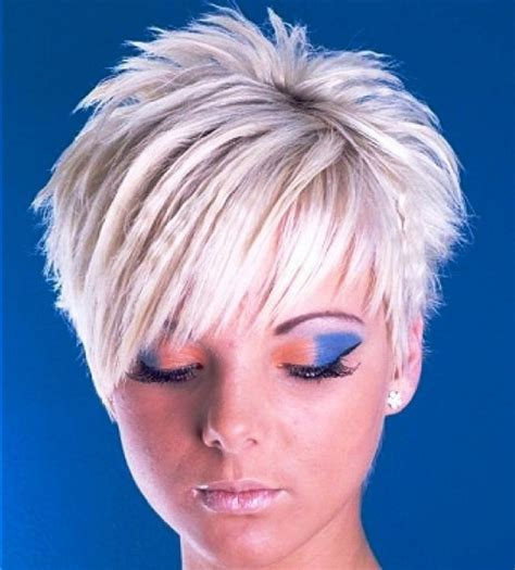 spikey choppy bob 316 best images about hair on pinterest shorts