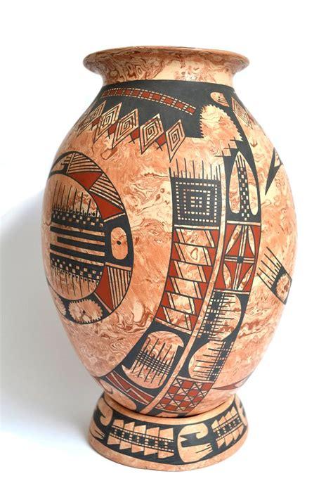 imagenes de jarrones mayas 31 mejores im 225 genes de mata ortiz en pinterest vasija