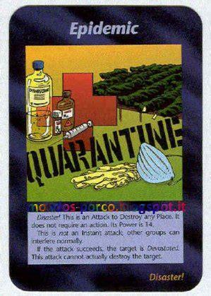carte degli illuminati mondo sporco le carte degli illuminati