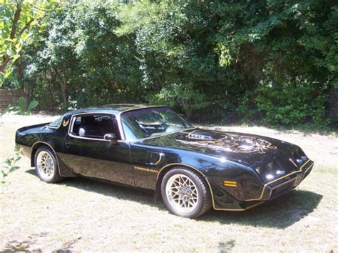 Black And Gold Ls by 1980 Trans Am Black And Gold Ls1 Baric 15s Project Car