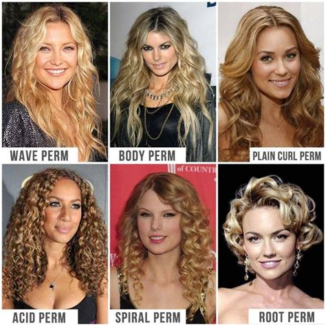 root perm root perm before and after perm plain curl perm acid