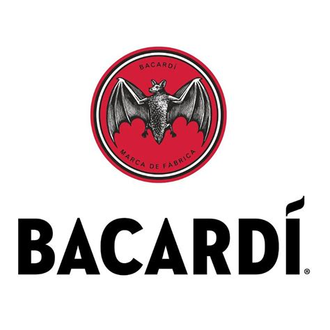 bacardi logo white bimonthly design news roundup coley porter bell depot