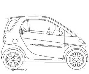 Alfa Img  Showing &gt CAD Drawings Of Cool Cars sketch template