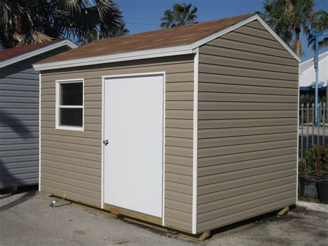 Shed 8x12 by 8x12 Suncrestshed