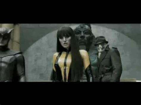 watchmen 2009 trailer de la pelicula espa 241 ol basado