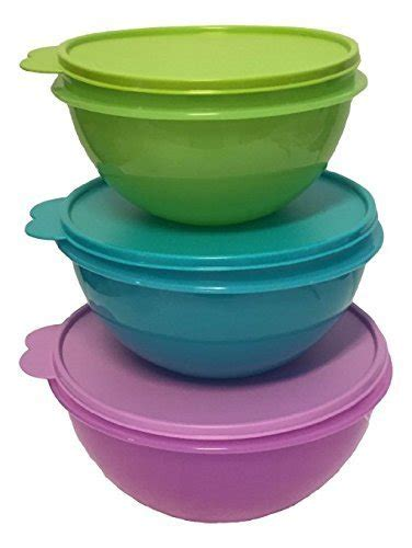 Tupperware My Pony Mug 3pcs tupperware wonderlier bowl 3 pc set 696737101341 toolfanatic