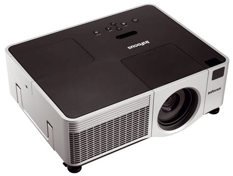 Lcd Infocus infocus projektoren infocus in5102 xga lcd beamer