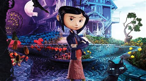 anime full movie quot coraline anime 2009 quot full quot movie free download youtube