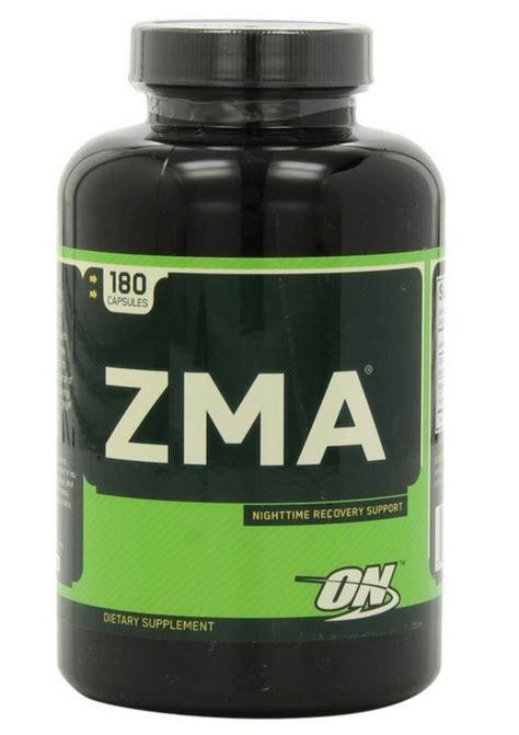 Suplemen Zma Zinc Magnesium Zma Supplements Worth It Lift Bros