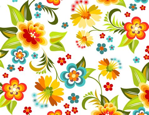 floral pattern artists colorful patterns view high resolution screenshot