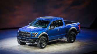 2016 Ford F 150 Raptor 2016 Ford F 150 Raptor Is The Next Generation Of Ultimate