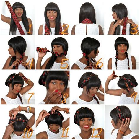 easy funeral hairstyles 17 best images about hairstyles scarves headbands on